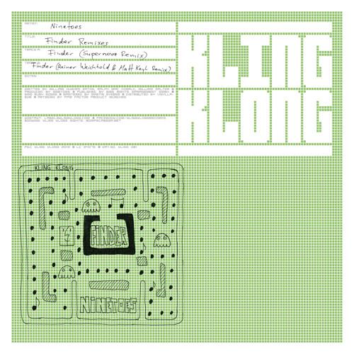 Ninetoes - Finder (Rainer Weichhold & Matt Keyl Remix) (Kling Klong)
