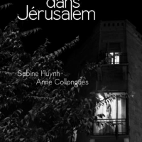 Sabine Huynh — entretien sur Radio Kol Israel — 27.07.13