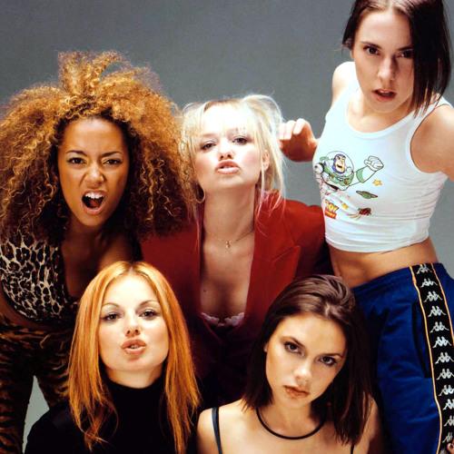 Spice Girls - Viva Forever (BAHHROO Remix)