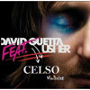 David Guetta feat Celso - Without You (VIOLIN COVER)