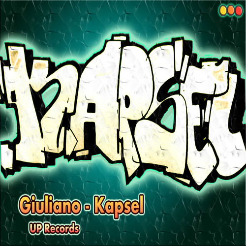 Giuliano - Kapsel (original Mix) // + FREE DOWNLOAD