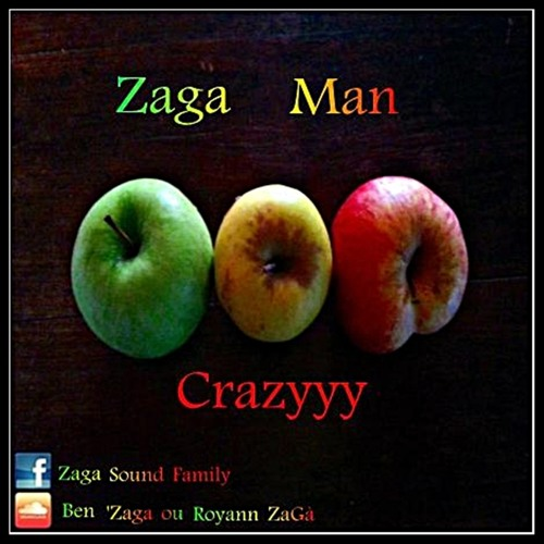 Dj Ben-G - Zaga Man Crazy.mp3