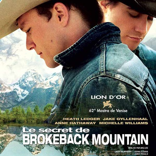 Brokeback Mountain (2005)- The Wings (Soundtrack)