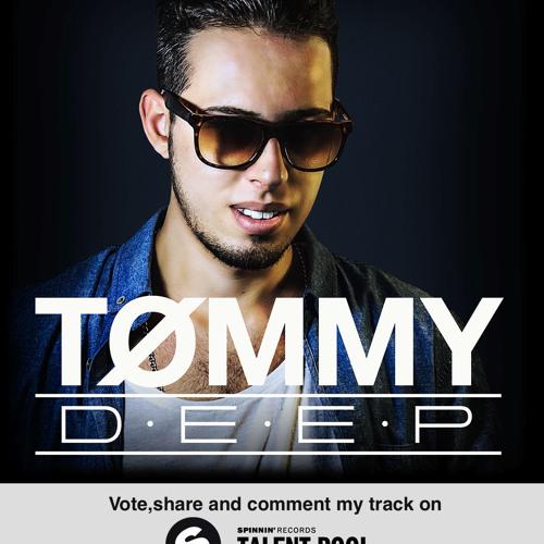 TommyDeep-Sunnie(Original Mix) [Spinnin'Records Talent Pool]