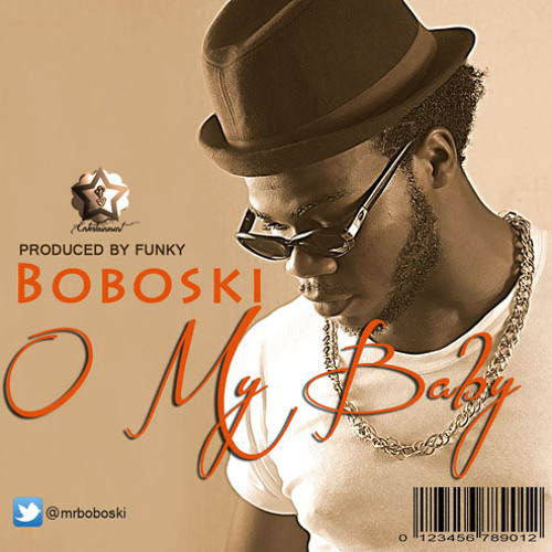 O My Baby   Boboski