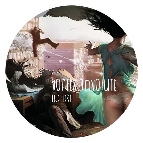 Vortex Involute - The test
