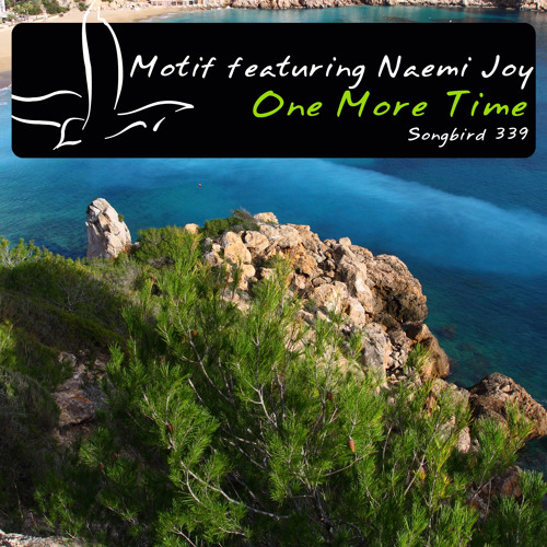TEASER Motif featuring Naemi Joy - One More Time (Radio Edit)
