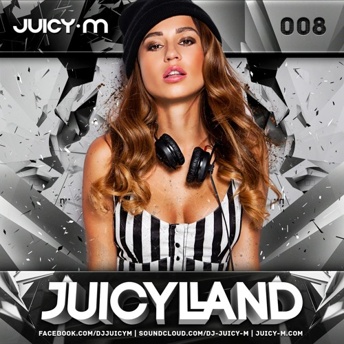 Juicy M - JuicyLand #008