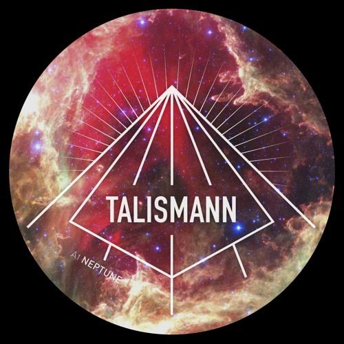 TALISMANN - MARS WARS