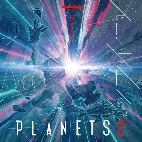 """【C84】electro planet - """"PLANETS 2"""" XFD"""