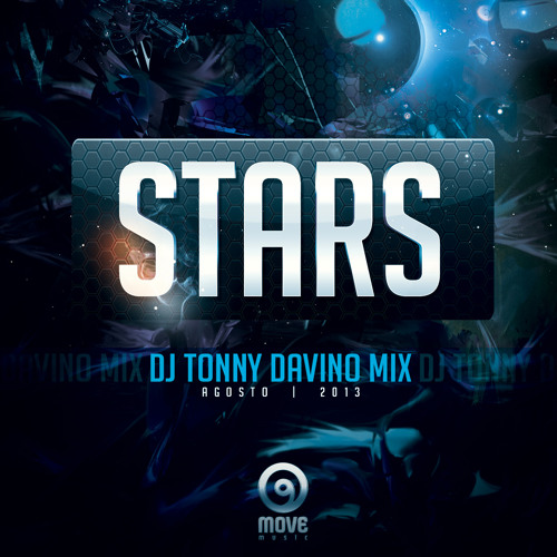 STARS ( DJ TONNY DAVINO -Mix 2013 )