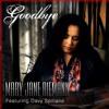 Goodbye - Feat. Davy Spillane - Mary Jane Riemann