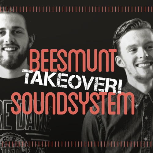 Juno House/Techno Podcast 49 - Mixed by Beesmunt Soundsystem