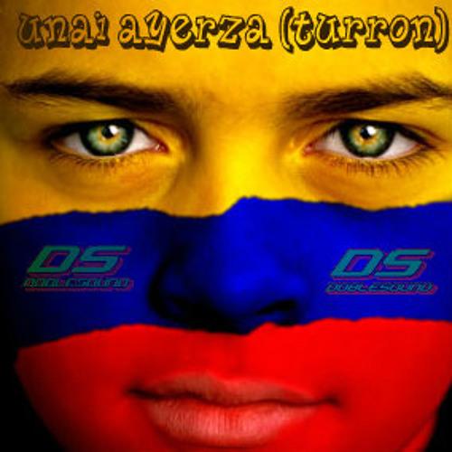 SESION ESPECIAL PARA COLOMBIA @ DOBLESOUND FM @ UNAI AYERZA(TURRON)