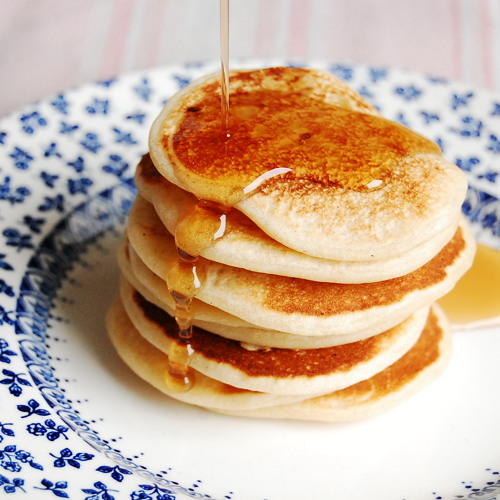 Lee-On - Mini Pancakes Official