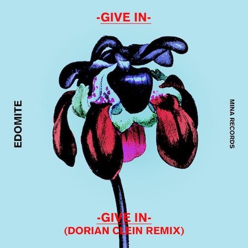 DI005 : Edomite - Give in