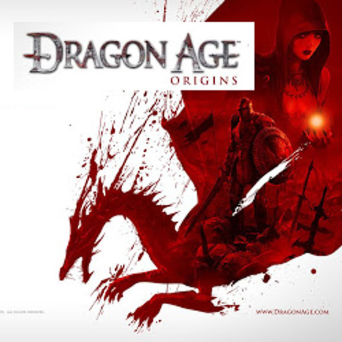 Dragon Age: Origins - Background Gesang zum Video