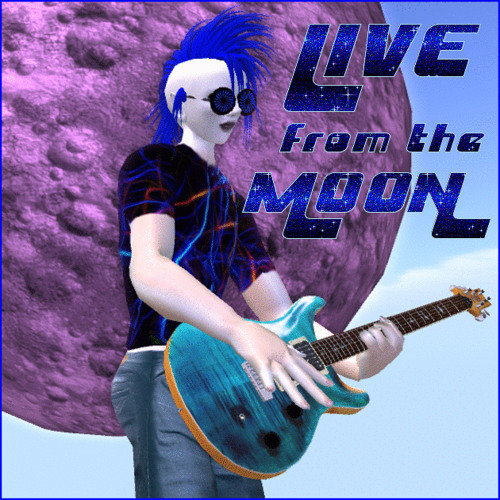 Live From The Moon 03