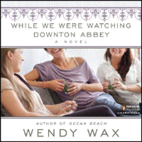 WHILE WE WERE WATCHING DOWNTON ABBEY By Wendy Wax, Read By Orlagh Cassidy