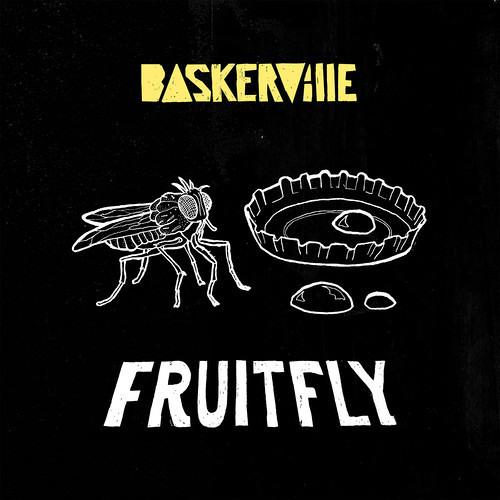 Baskerville - Fruitfly (Just Regular Guys remix)