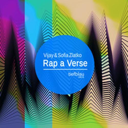 Vijay & Sofia Zlatko - Rap A Verse (Original)SNIPPET