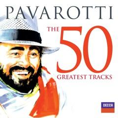 Che gelida manina - Luciano Pavarotti - previously unreleased track