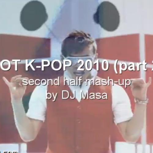 HOT K-POP 2010 (PART II)