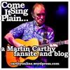 Martin Carthy & Dave Swarbrick:  Cambridge Folk Festival 2013