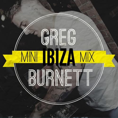 Ibiza Mini Mix
