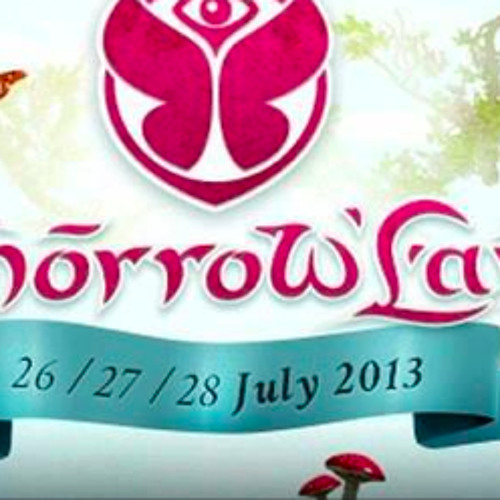 MauroPicotto@TomorrowLand2013