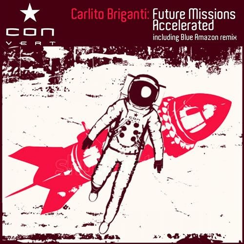 Future Missions (Original Mix) **Teaser** Buy now Exclusively on BEATPORT!!