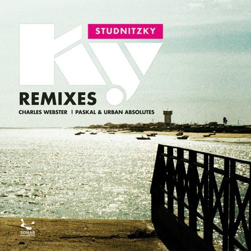 Studnitzky - Evora (Charles Webster Clubmix)
