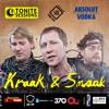 Tonite Sessions, KRAAK & SMAAK Dj Set + MC, September 20th, LOFTAS, Vilnius