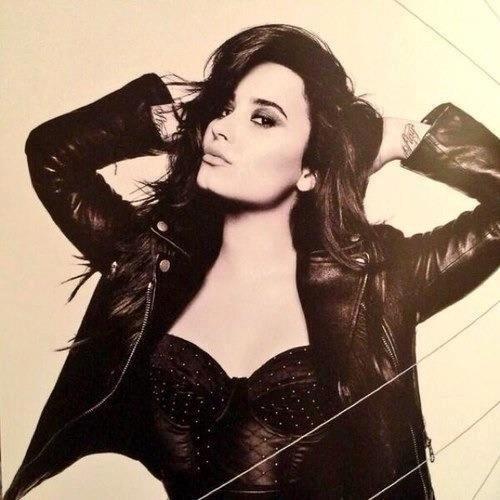 Demi Lovato- Heart Attack COVER
