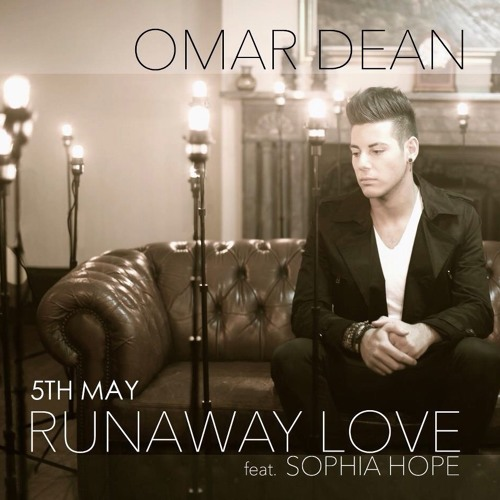 OMAR DEAN- Runaway Love Acoustic (Original)