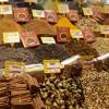 Spice Bazaar at Mısır Çarşısı