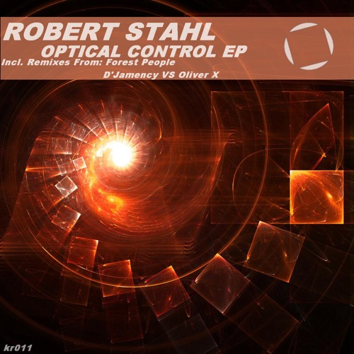 ROBERT STAHL - Optical Control (D'Jamency Vs Oliver X Remix) /// Klinik Room 011 - HR/snippet
