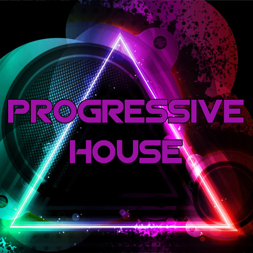Progressive House Mix