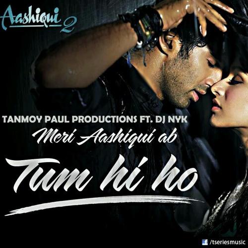 TUM HI HO ( EXTENDED - LOVE MIX ) TANMOY PAUL PRODUCTIONS ft. DJ NYK & DJ CHETAS at Nagpur