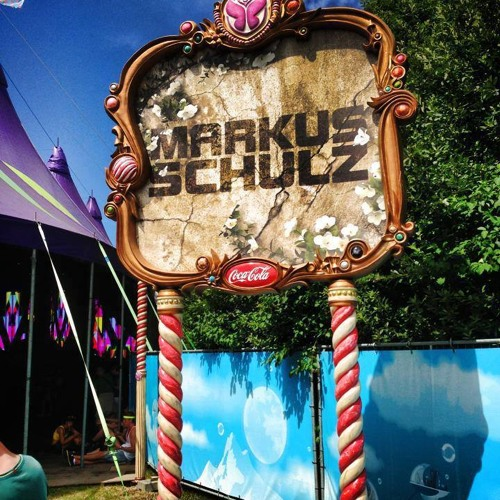 Markus Schulz - GDJB World Tour: Tomorrowland