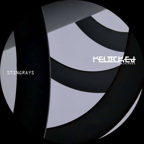 STINGRAYS - Fragmented Subject Of Master And Slave (Relocked)... Promo Preview...