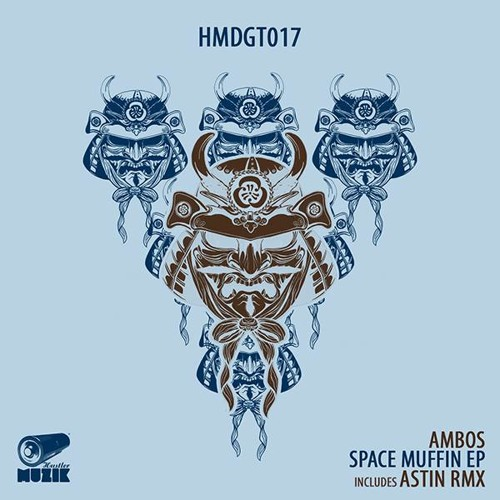 Ambos - Space Muffin (original mix) CUT MASTER Hustler Muzik
