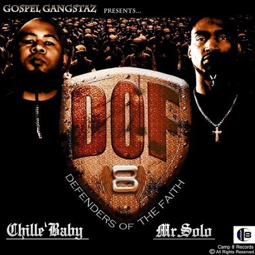 Gospel Gangstaz - Walk With Me