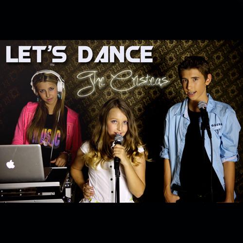 LET'S DANCE (NEW 2013)
