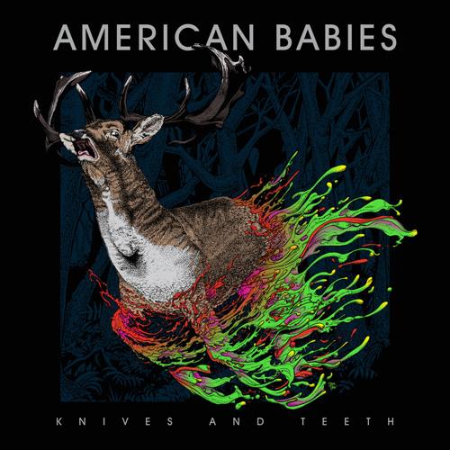 Bullseye Blues | American Babies