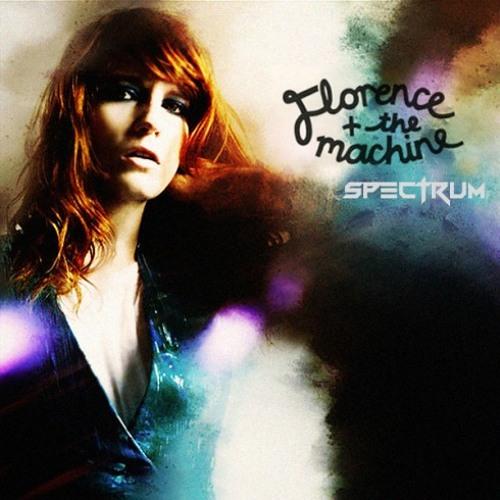 Ilan Bluestone & Jerome IsmaAe Vs. Florence & The Machine - Under My Spectrum (Golia ReBoot)