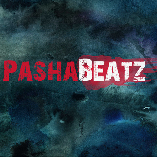 PashaBeatz - Mono Beauty (Instrumental) 2013