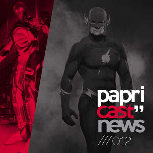 Papricast News 012