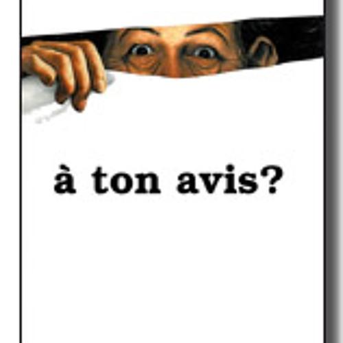 """MAI KASH ft. GEES """"A TON AVIS ?!?!"""" (2001)"""
