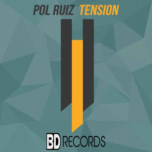 Tension (Teaser) [BeatzDark Records]